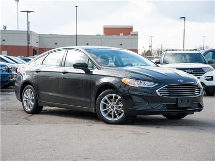 2020 Ford Fusion Hybrid SE (Stk: 200277) in Hamilton - Image 1 of 24