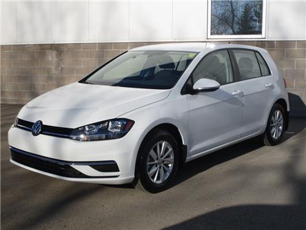 2019 Volkswagen Golf 1.4 TSI Comfortline (Stk: 190290) in Regina - Image 1 of 37