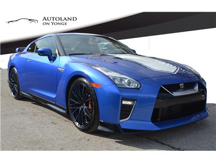 2020 Nissan GT-R Premium (Stk: LM100071) in Thornhill - Image 1 of 27