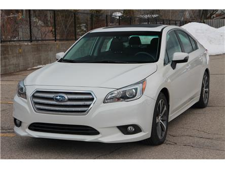 2015 Subaru Legacy 2.5i Limited Package (Stk: 2003999) in Waterloo - Image 1 of 29