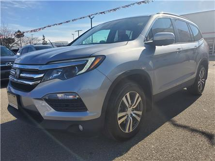 2017 Honda Pilot EX (Stk: 327477A) in Mississauga - Image 1 of 26