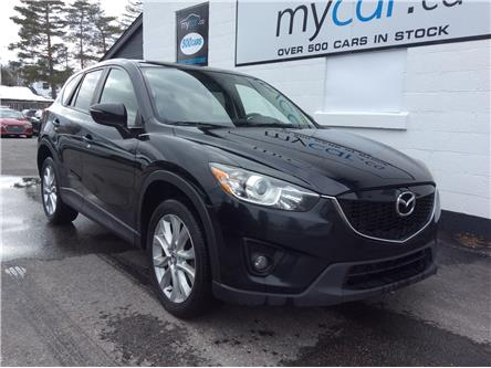 2015 Mazda CX-5 GT (Stk: 191806) in Richmond - Image 1 of 21