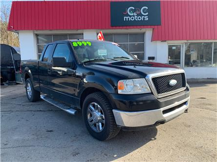 2008 Ford F-150 XLT (Stk: ) in Cobourg - Image 1 of 14