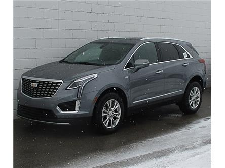 2020 Cadillac XT5 Premium Luxury (Stk: 20304) in Peterborough - Image 1 of 3