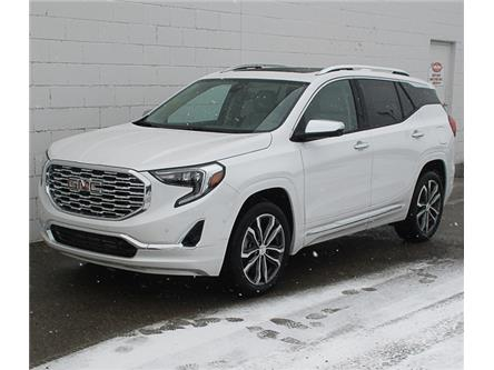 2020 GMC Terrain Denali (Stk: 20307) in Peterborough - Image 1 of 3