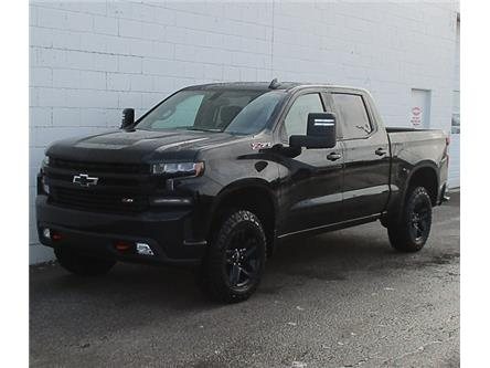 2020 Chevrolet Silverado 1500 LT Trail Boss (Stk: 20314) in Peterborough - Image 1 of 3