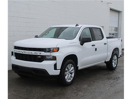 2020 Chevrolet Silverado 1500 Silverado Custom (Stk: 20315) in Peterborough - Image 1 of 3