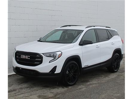 2020 GMC Terrain SLT (Stk: 20317) in Peterborough - Image 1 of 3