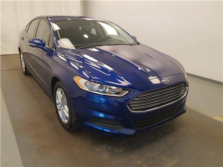 2014 Ford Fusion SE (Stk: 160167) in Lethbridge - Image 1 of 29