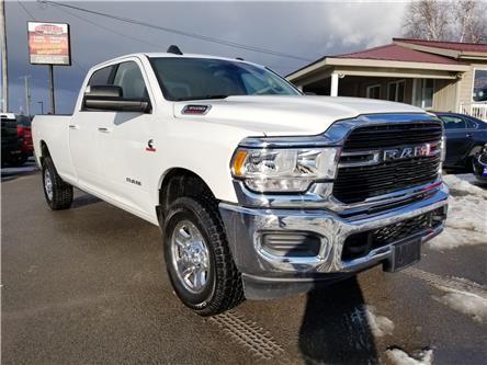 2019 RAM 3500 Big Horn (Stk: ) in Kemptville - Image 1 of 19