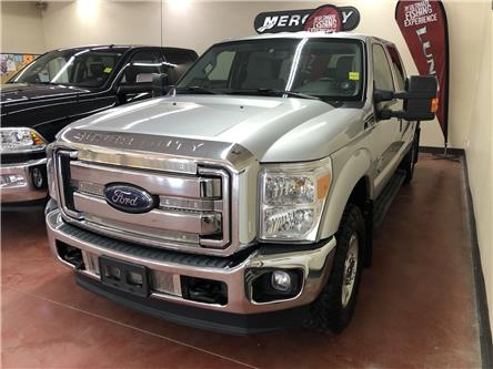 2016 Ford F-250 XLT (Stk: U20-19) in Nipawin - Image 1 of 13