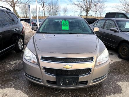 2008 Chevrolet Malibu LT (Stk: LC768580A) in Bowmanville - Image 1 of 8