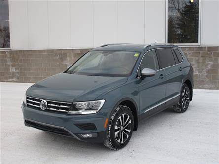2020 Volkswagen Tiguan IQ Drive (Stk: 200048) in Regina - Image 1 of 48