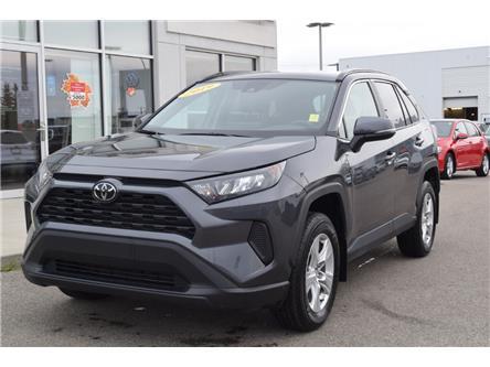 2019 Toyota RAV4 LE (Stk: 6642) in Regina - Image 1 of 30