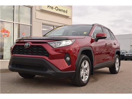 2019 Toyota RAV4 XLE (Stk: 6652) in Regina - Image 1 of 26