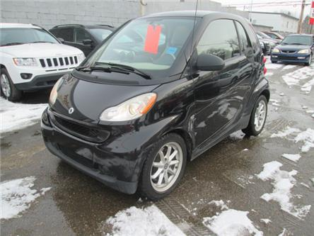 2009 Smart Fortwo Pure (Stk: bp820c) in Saskatoon - Image 1 of 14