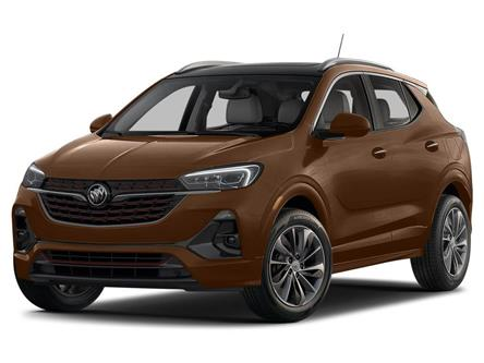 2020 Buick Encore GX Preferred (Stk: 20119) in Ste-Marie - Image 1 of 3