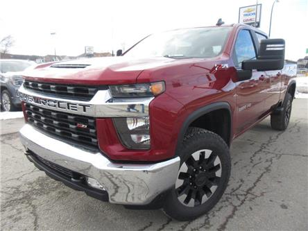 2020 Chevrolet Silverado 3500HD LT (Stk: LF213269) in Cranbrook - Image 1 of 25