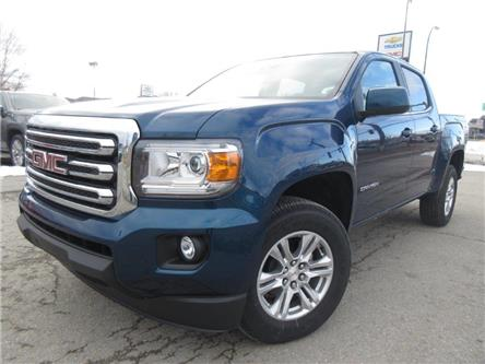 2020 GMC Canyon SLE (Stk: L1193164) in Cranbrook - Image 1 of 23