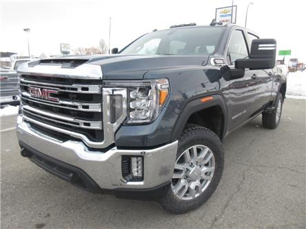 2020 GMC Sierra 3500HD SLE (Stk: LF210875) in Cranbrook - Image 1 of 25