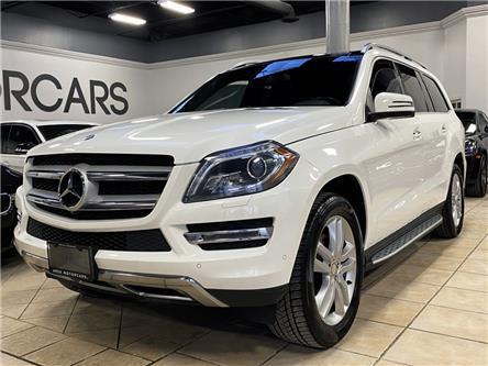 2015 Mercedes-Benz GL-Class  (Stk: AP2102) in Vaughan - Image 1 of 27
