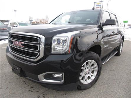 2017 GMC Yukon XL SLT (Stk: 61879) in Cranbrook - Image 1 of 30