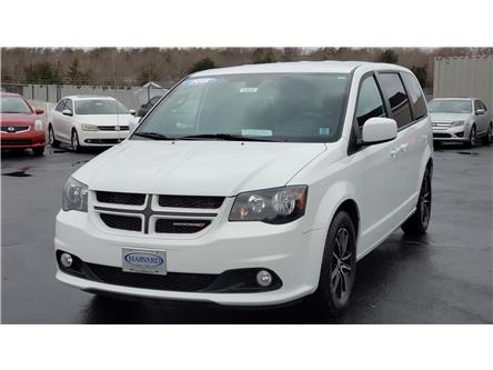 2018 Dodge Grand Caravan GT (Stk: 10600) in Lower Sackville - Image 1 of 23
