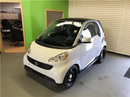 2013 Smart Fortwo Pure (Stk: HW829) in Fort Saskatchewan - Image 1 of 17