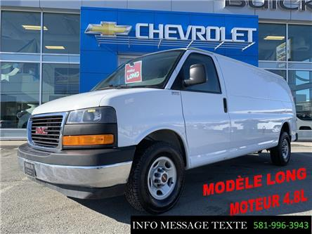 2017 Chevrolet Express  (Stk: GMCX8193) in Ste-Marie - Image 1 of 27