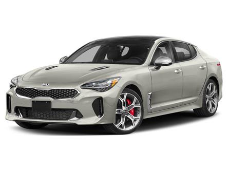 2020 Kia Stinger GT Limited w/Red Interior (Stk: 1556NC) in Cambridge - Image 1 of 9
