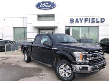 2020 Ford F-150 XLT (Stk: FP20298) in Barrie - Image 1 of 14