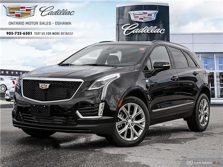 2020 Cadillac XT5 Sport (Stk: 0178520) in Oshawa - Image 1 of 19