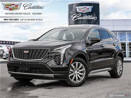 2020 Cadillac XT4 Premium Luxury (Stk: 0091658) in Oshawa - Image 1 of 19