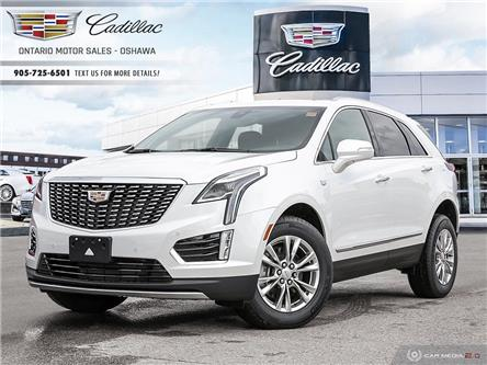 2020 Cadillac XT5 Premium Luxury (Stk: 0177778) in Oshawa - Image 1 of 19