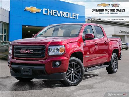 2019 GMC Canyon SLE (Stk: 13342A) in Oshawa - Image 1 of 36