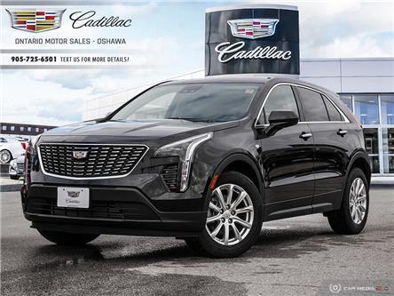 2020 Cadillac XT4 Luxury (Stk: 0094890) in Oshawa - Image 1 of 19