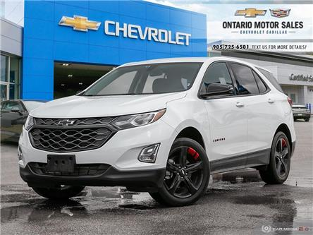 2019 Chevrolet Equinox LT (Stk: 13345A) in Oshawa - Image 1 of 36