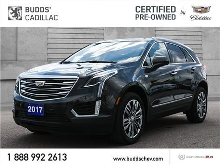 2017 Cadillac XT5 Premium Luxury (Stk: R1462) in Oakville - Image 1 of 25