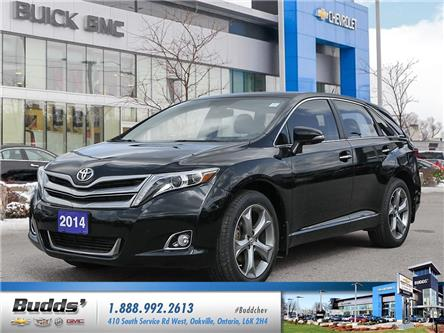 2014 Toyota Venza Base V6 (Stk: R1433A) in Oakville - Image 1 of 25
