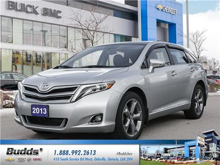 2013 Toyota Venza Base V6 (Stk: BZ9004A) in Oakville - Image 1 of 25