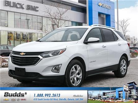 2019 Chevrolet Equinox LT (Stk: R1461) in Oakville - Image 1 of 25