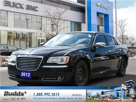 2012 Chrysler 300 Limited (Stk: XT8018LA) in Oakville - Image 1 of 25