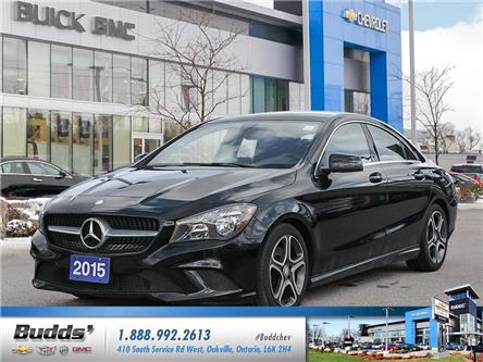 2015 Mercedes-Benz CLA-Class Base (Stk: XT7388T) in Oakville - Image 1 of 25