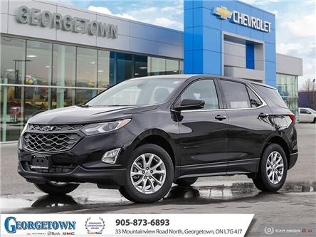 2020 Chevrolet Equinox LT (Stk: 31520) in Georgetown - Image 1 of 26