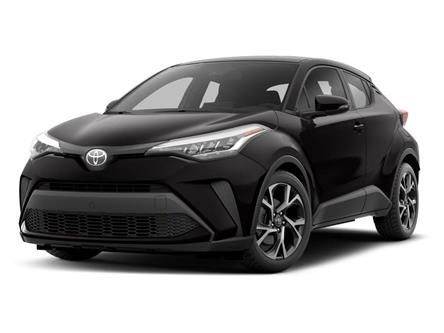 2020 Toyota C-HR XLE Premium (Stk: D201255) in Mississauga - Image 1 of 2