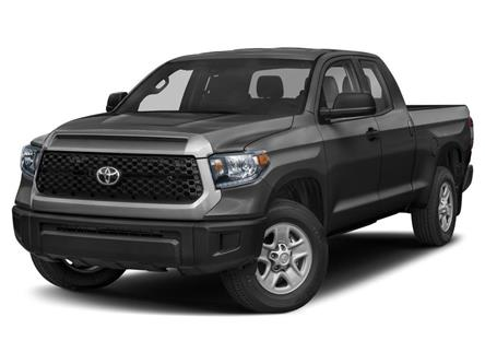 2020 Toyota Tundra 4x4 Dbl Cab SR5 5.7 6A (Stk: H20392) in Orangeville - Image 1 of 9