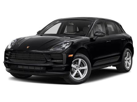 2020 Porsche Macan  (Stk: P15395) in Vaughan - Image 1 of 9