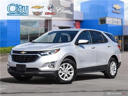 2020 Chevrolet Equinox LT (Stk: 3013663) in Toronto - Image 1 of 27