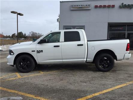 2019 RAM 1500 Classic ST (Stk: T19154) in Newmarket - Image 1 of 21