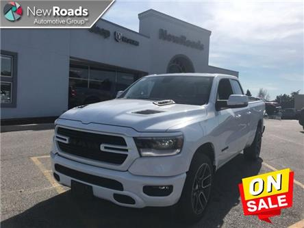 2020 RAM 1500 Sport/Rebel (Stk: T19244) in Newmarket - Image 1 of 24